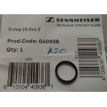 Rubber Band O-Ring 15.0x1.5mm  MZS-16-17-20-40-8000 E-865